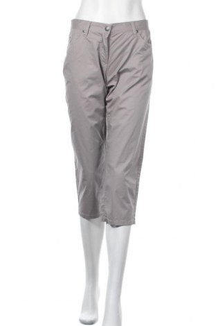 Γυναικείο παντελόνι Artime, Μέγεθος S, Χρώμα Γκρί, Βαμβάκι, Τιμή 8,64€