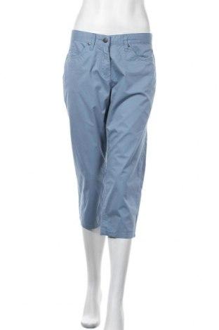 Γυναικείο παντελόνι Artime, Μέγεθος S, Χρώμα Μπλέ, Βαμβάκι, Τιμή 12,18€