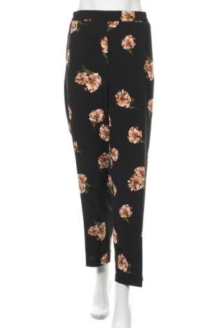 Γυναικείο παντελόνι Atmosphere, Μέγεθος XXL, Χρώμα Μαύρο, Πολυεστέρας, Τιμή 16,89€