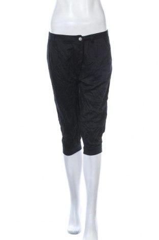 Γυναικείο παντελόνι Avant Premiere, Μέγεθος M, Χρώμα Μαύρο, 65% βισκόζη, 35% πολυεστέρας, Τιμή 5,46€