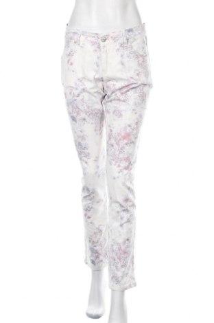Γυναικείο παντελόνι Best Connections, Μέγεθος M, Χρώμα Πολύχρωμο, 75% βαμβάκι, 23% πολυεστέρας, 2% ελαστάνη, Τιμή 14,03€