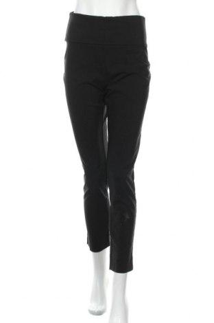 Γυναικείο παντελόνι Bitte Kai Rand, Μέγεθος M, Χρώμα Μαύρο, 71% βισκόζη, 26% πολυαμίδη, 3% ελαστάνη, Τιμή 22,52€