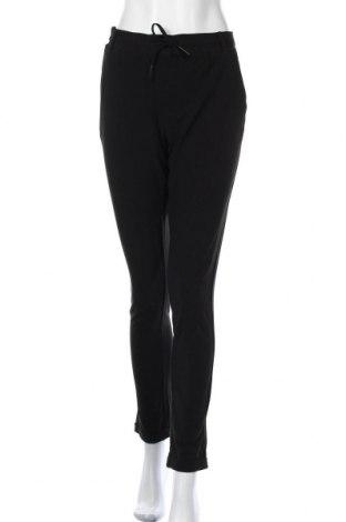 Дамски панталон Blue Motion, Размер S, Цвят Черен, 64% полиестер, 32% вискоза, 4% еластан, Цена 17,64лв.