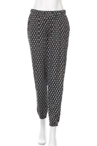 Γυναικείο παντελόνι Blue Motion, Μέγεθος S, Χρώμα Μαύρο, Βισκόζη, Τιμή 14,81€