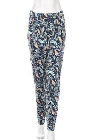 Γυναικείο παντελόνι Boysen's, Μέγεθος M, Χρώμα Πολύχρωμο, 95% βισκόζη, 5% ελαστάνη, Τιμή 12,86€