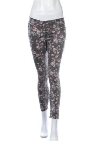 Γυναικείο παντελόνι Buena Vista, Μέγεθος M, Χρώμα Γκρί, 98% βαμβάκι, 2% ελαστάνη, Τιμή 11,11€