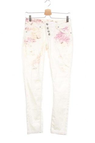 Γυναικείο παντελόνι Buena Vista, Μέγεθος XS, Χρώμα Πολύχρωμο, 98% βαμβάκι, 2% ελαστάνη, Τιμή 14,81€