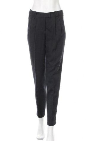 Дамски панталон Burberry, Размер S, Цвят Син, Цена 156,24лв.