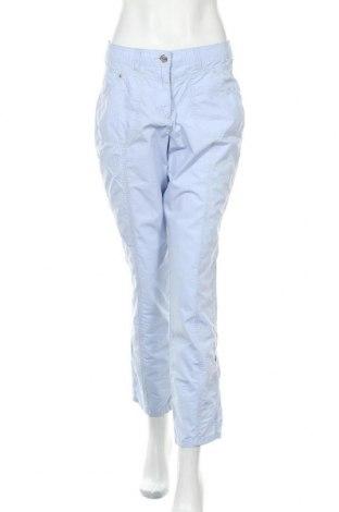 Дамски панталон Canda, Размер S, Цвят Лилав, Памук, Цена 25,20лв.