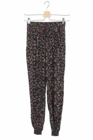 Дамски панталон Chicoree, Размер XS, Цвят Многоцветен, Вискоза, Цена 25,94лв.