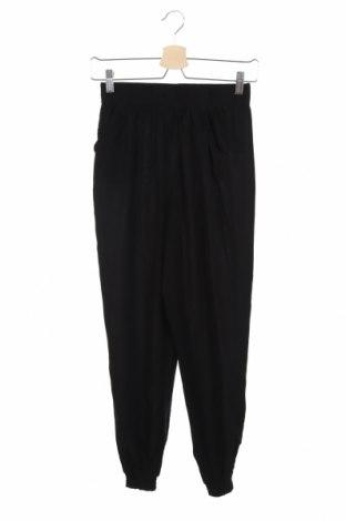 Дамски панталон Chicoree, Размер XS, Цвят Черен, Вискоза, Цена 27,30лв.