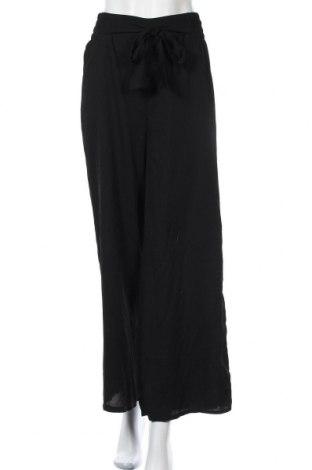 Γυναικείο παντελόνι Colloseum, Μέγεθος M, Χρώμα Μαύρο, Πολυεστέρας, Τιμή 10,91€