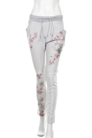 Γυναικείο παντελόνι Colloseum, Μέγεθος S, Χρώμα Γκρί, Τιμή 15,59€