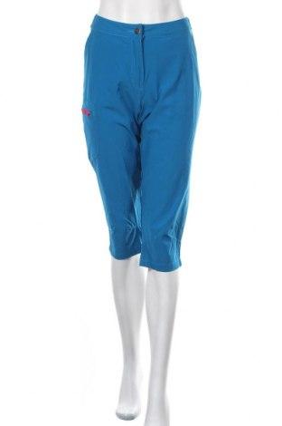 Γυναικείο παντελόνι Crane, Μέγεθος S, Χρώμα Μπλέ, 90% πολυαμίδη, 10% ελαστάνη, Τιμή 12,34€