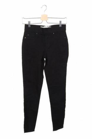 Γυναικείο παντελόνι Denim Co, Μέγεθος S, Χρώμα Μαύρο, 56% βαμβάκι, 22% πολυεστέρας, 20% βισκόζη, 2% ελαστάνη, Τιμή 15,46€