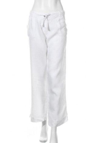 Γυναικείο παντελόνι Denim Co, Μέγεθος XL, Χρώμα Λευκό, Τιμή 13,64€