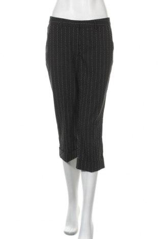 Γυναικείο παντελόνι Essentiel, Μέγεθος M, Χρώμα Μαύρο, 64% πολυεστέρας, 34% βισκόζη, 2% ελαστάνη, Τιμή 6,91€