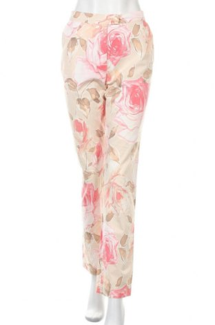 Γυναικείο παντελόνι Fabiani, Μέγεθος M, Χρώμα Πολύχρωμο, 96% βαμβάκι, 4% ελαστάνη, Τιμή 16,01€