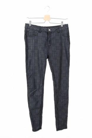 Γυναικείο παντελόνι Fashion Jeans, Μέγεθος L, Χρώμα Γκρί, Βαμβάκι, πολυεστέρας, ελαστάνη, Τιμή 12,73€