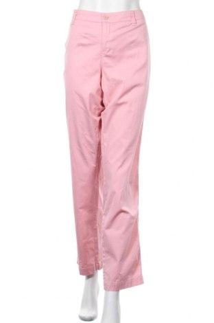 Дамски панталон Flash Lights, Размер XL, Цвят Розов, Цена 28,35лв.