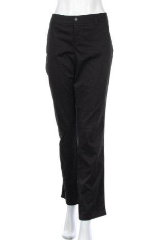 Γυναικείο παντελόνι Flg, Μέγεθος XL, Χρώμα Μαύρο, Τιμή 6,76€
