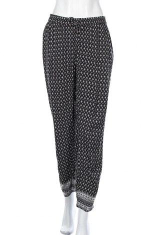 Γυναικείο παντελόνι Gina Tricot, Μέγεθος XXL, Χρώμα Μαύρο, Βισκόζη, Τιμή 14,94€