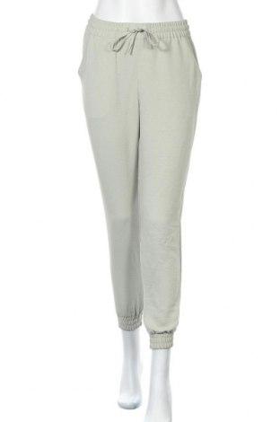 Γυναικείο παντελόνι H&M L.O.G.G., Μέγεθος S, Χρώμα Πράσινο, Πολυεστέρας, Τιμή 17,28€