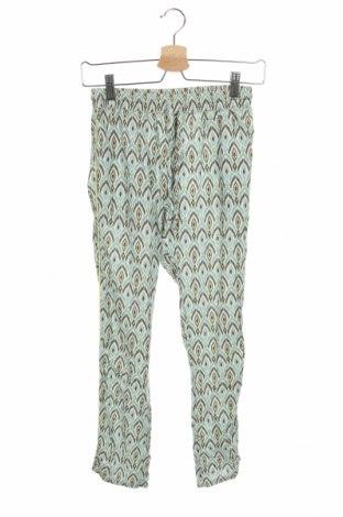 Γυναικείο παντελόνι Inside, Μέγεθος XS, Χρώμα Πολύχρωμο, Τιμή 15,20€