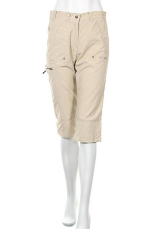 Дамски панталон Linea Primero, Размер S, Цвят Бежов, Полиамид, Цена 5,73лв.