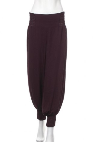 Дамски панталон Maddison, Размер M, Цвят Лилав, Полиестер, Цена 24,15лв.