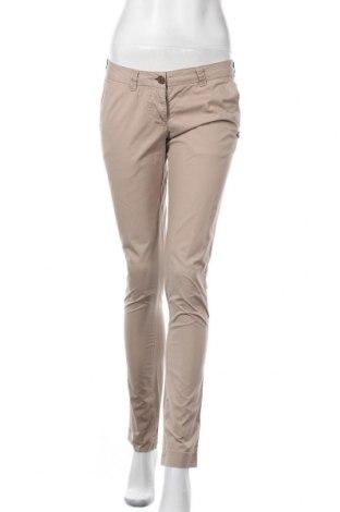 Γυναικείο παντελόνι Maison Scotch, Μέγεθος S, Χρώμα  Μπέζ, Βαμβάκι, Τιμή 10,00€