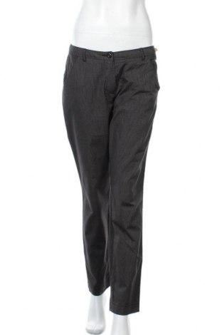 Дамски панталон Mark Adam, Размер M, Цвят Черен, 98% памук, 2% еластан, Цена 24,57лв.