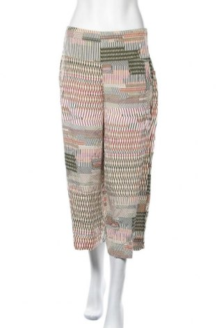 Γυναικείο παντελόνι Masai, Μέγεθος S, Χρώμα Πολύχρωμο, Βισκόζη, Τιμή 11,43€
