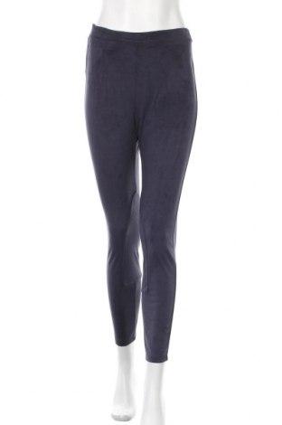 Γυναικείο παντελόνι Max Mara, Μέγεθος M, Χρώμα Μπλέ, 86% πολυεστέρας, 14% ελαστάνη, Τιμή 66,43€