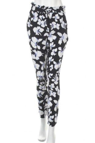 Γυναικείο παντελόνι Mbym, Μέγεθος S, Χρώμα Πολύχρωμο, Βισκόζη, Τιμή 10,91€