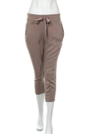 Γυναικείο παντελόνι Monari, Μέγεθος M, Χρώμα Καφέ, Βισκόζη, Τιμή 21,82€