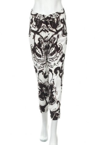 Γυναικείο παντελόνι Nice Connection, Μέγεθος S, Χρώμα Πολύχρωμο, 97% πολυεστέρας, 3% ελαστάνη, Τιμή 23,90€