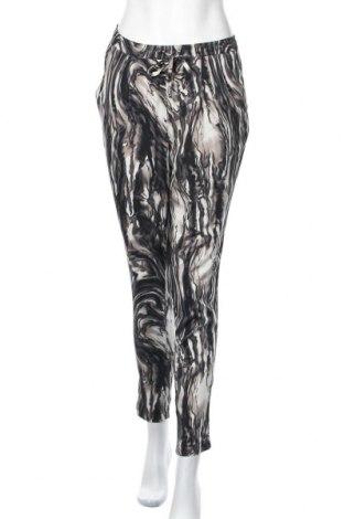 Дамски панталон ONLY, Размер M, Цвят Многоцветен, Полиестер, Цена 6,83лв.