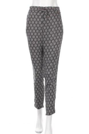 Γυναικείο παντελόνι O'neill, Μέγεθος L, Χρώμα Μπλέ, Βισκόζη, Τιμή 27,28€