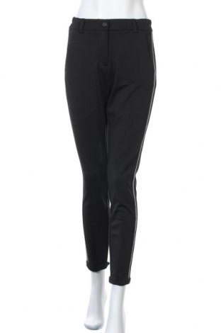 Γυναικείο παντελόνι Opus, Μέγεθος S, Χρώμα Μαύρο, 65% πολυεστέρας, 31% βισκόζη, 4% ελαστάνη, Τιμή 15,43€