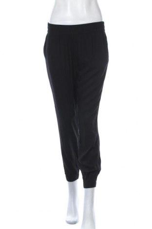 Γυναικείο παντελόνι Q/S by S.Oliver, Μέγεθος M, Χρώμα Μαύρο, Τιμή 12,86€