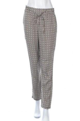 Дамски панталон Rick Cardona, Размер M, Цвят Многоцветен, Вискоза, Цена 20,48лв.
