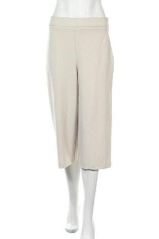 Γυναικείο παντελόνι Rinascimento, Μέγεθος S, Χρώμα  Μπέζ, 94% πολυεστέρας, 6% ελαστάνη, Τιμή 23,45€
