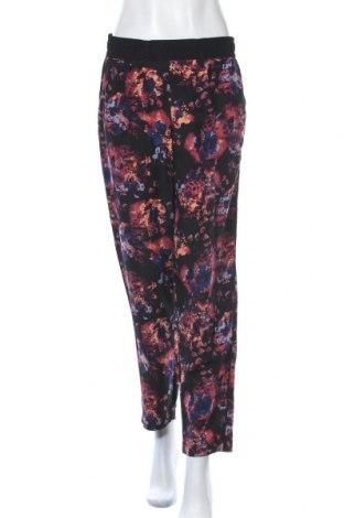 Дамски панталон Takko Fashion, Размер M, Цвят Многоцветен, Полиестер, Цена 11,55лв.