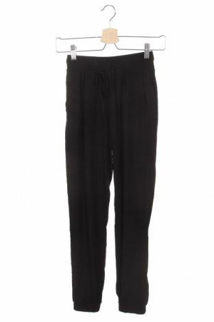 Γυναικείο παντελόνι Tally Weijl, Μέγεθος XXS, Χρώμα Μαύρο, Βισκόζη, Τιμή 15,59€