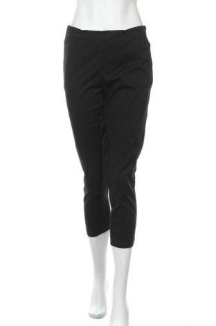 Дамски панталон Today, Размер M, Цвят Черен, 97% памук, 3% еластан, Цена 23,94лв.