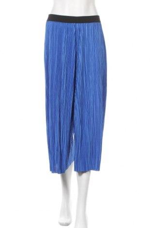Γυναικείο παντελόνι Yessica, Μέγεθος L, Χρώμα Μπλέ, Τιμή 16,66€