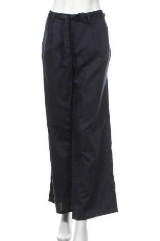 Γυναικείο παντελόνι Yessica, Μέγεθος XL, Χρώμα Μπλέ, Τιμή 15,43€