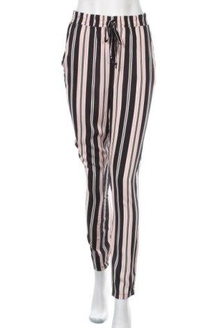 Дамски панталон Zebra, Размер L, Цвят Многоцветен, Вискоза, Цена 15,12лв.