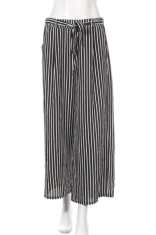 Дамски панталон Zebra, Размер L, Цвят Черен, Полиестер, Цена 27,30лв.